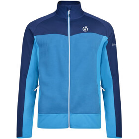 Dare 2b Riform Core Stretch Jacket Men Atlantic Blue/Clearwater Blue